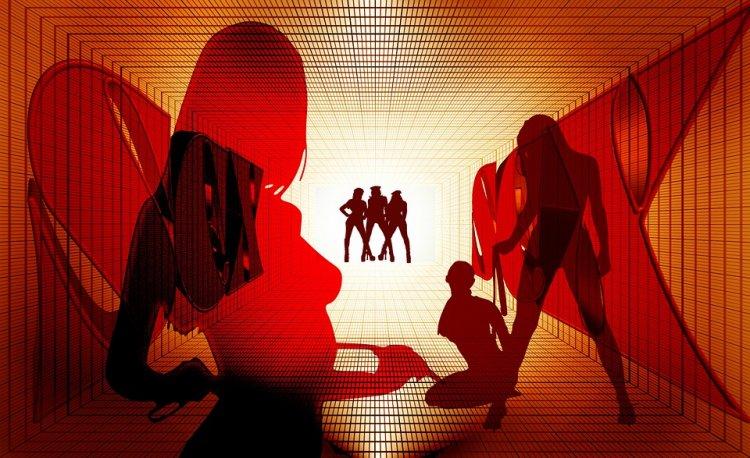 В Уфе банда сутенеров вовлекала в  проституцию 13 девушек