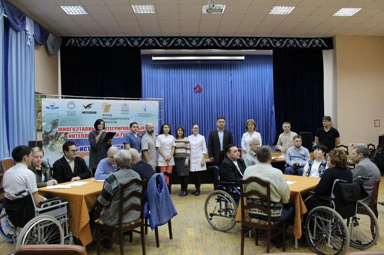 В Уфе прошла первая отборочная игра интеллектуального турнира «История России»
