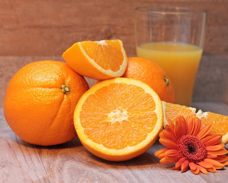Апельсиновый сок обладает уникальными свойствами