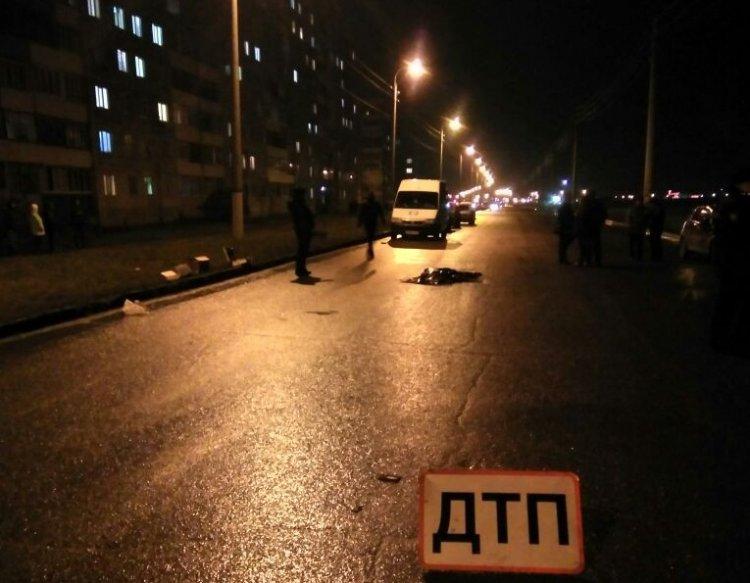Страшное ДТП в Башкирии: по сбитой женщине проехали еще две машины