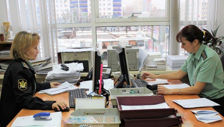 150 тысяч рублей заплатил должник из Башкирии за новый загранпаспорт