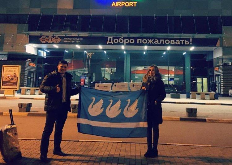 Стерлитамаковцы борются за звание «Студент года» в Крыму