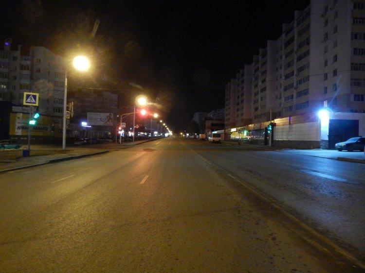 В Уфе ищут водителя, сбившего 14-летнего подростка и скрывшегося с места ДТП