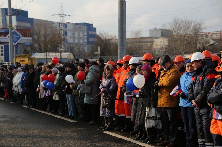 Михаил Бабич иМаксим Соколов проинспектируют транспортные объекты Мордовии
