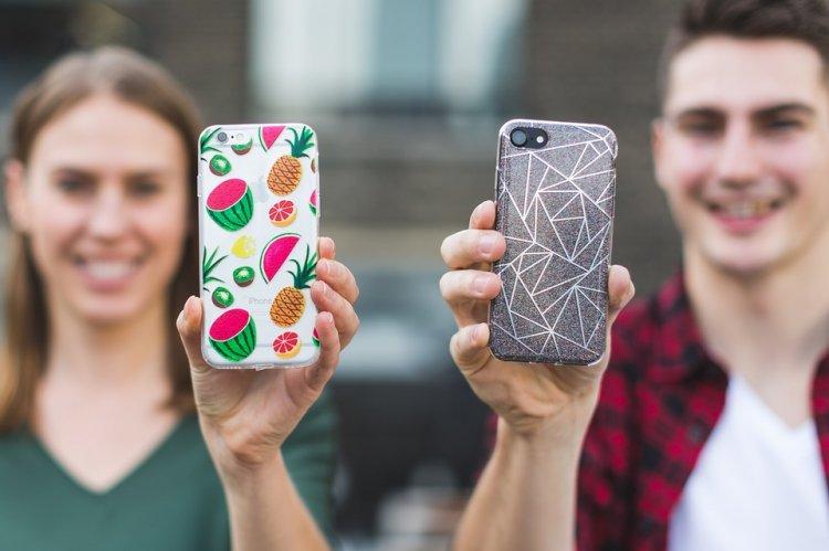 Как правильно выбрать чехол для мобильного устройства
