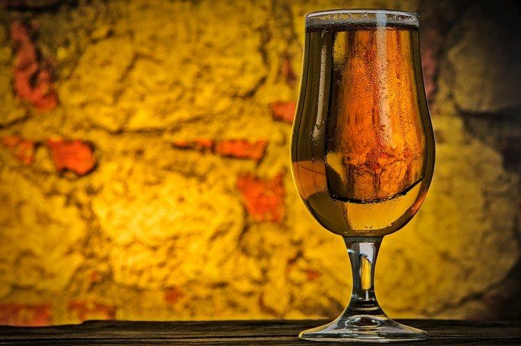 Назван алкогольный напиток, лучше всего помогающий расслабиться