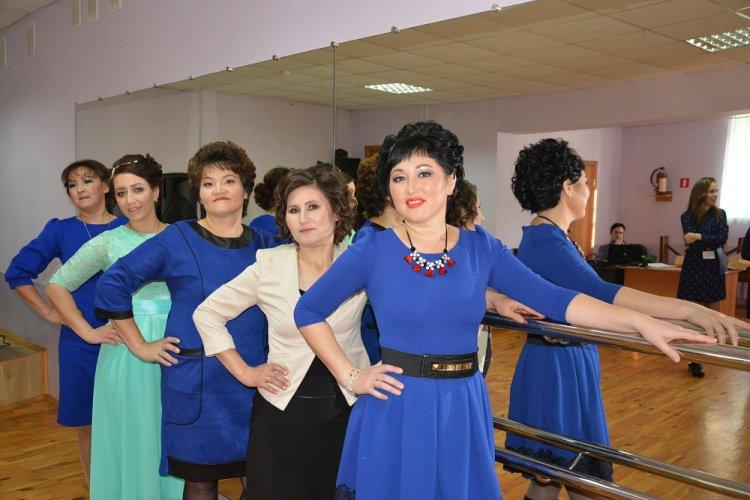 В рамках празднования Дня матери в Учалинском районе  прошел «День красоты»