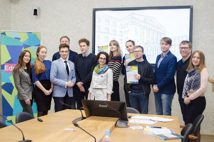 В Уфе прошел фестиваль образовательных медиапроектов EduMedia
