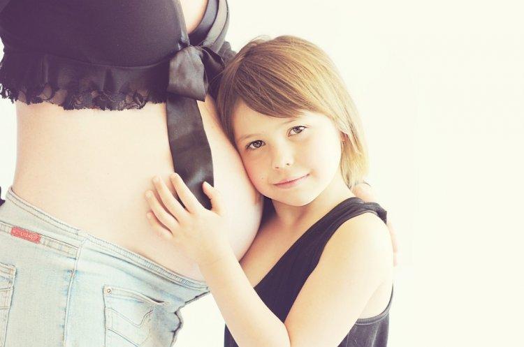 Ученые рассказали, когда можно заводить второго ребенка