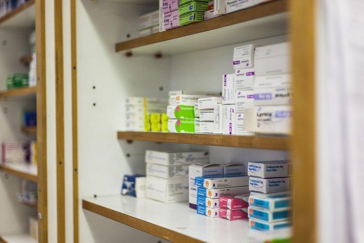 В Уфе совершено разбойное нападение на аптеку