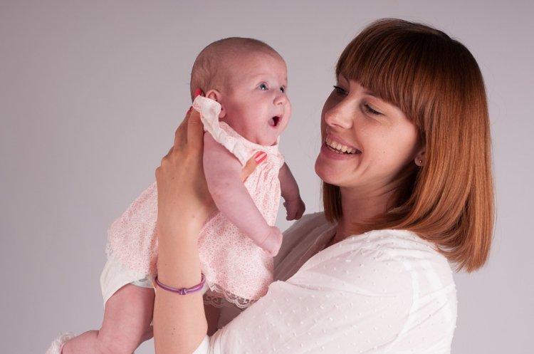 Женщина может продлить себе жизнь, родив ребенка в определенном возрасте