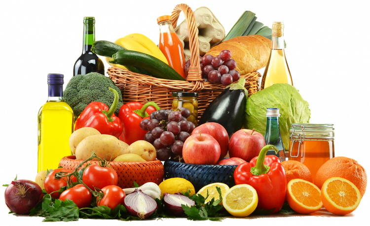 Ученые: Изменение цен на семь продуктов предотвратит тысячи смертей