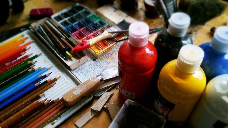 Стерлитамакская художественная школа отметила свой 50-летний юбилей