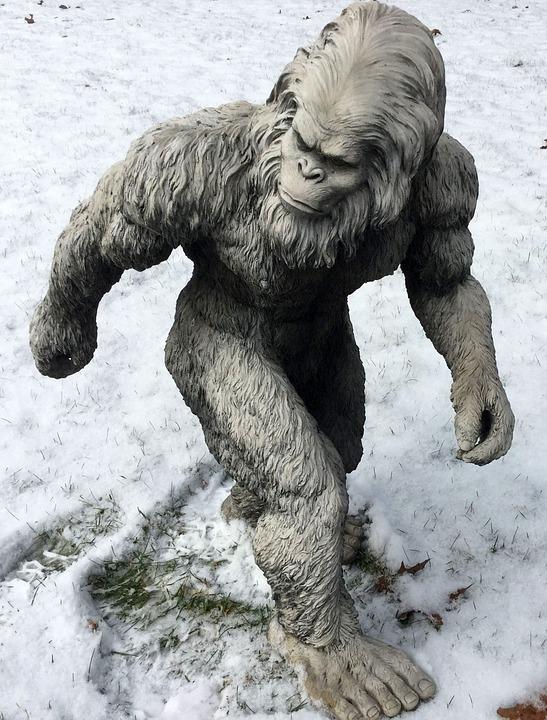 Ученые разгадали тайну снежного человека