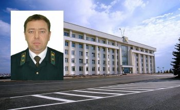 Министром лесного хозяйства Республики Башкортостан назначен Марат Шарафутдинов