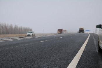 В Башкирии завершен капитальный ремонт участка трассы Р-240 Уфа-Оренбург