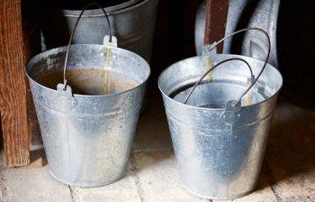 В Стерлитамаке преступник до смерти избил женщину ведром