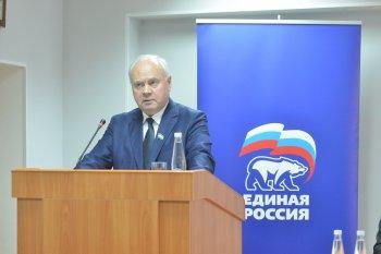 В Башкирии «Единая Россия» ищет молодых кандидатов в депутаты Госсобрания
