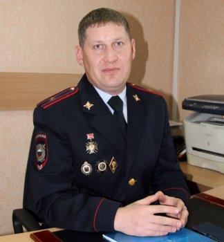 Башкирский полицейский может стать «народным участковым» России