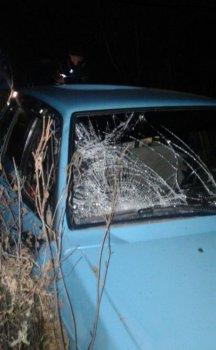 В Башкирии водитель авто сбил пешехода и оставил умирать на дороге