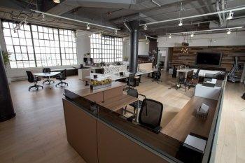 Специальные предложения для клиентов: около 200 наименований офисной мебели по выгодным ценам