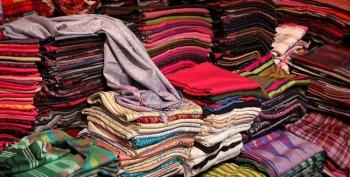 Магазин текстильной продукции  «О'Лена» отменяет минимальную суму заказа для розничных и оптовых клиентов