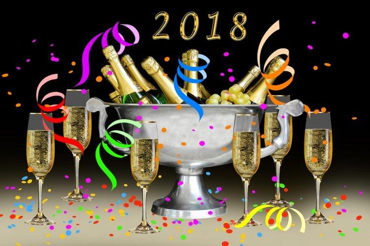 Вот что должно быть на новогоднем столе 2018 для удачной встречи года: рецепты блюд