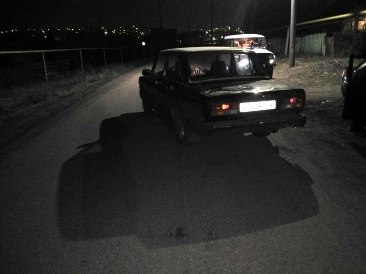 В Башкирии пьяный водитель без прав сбил 8-летнего ребенка
