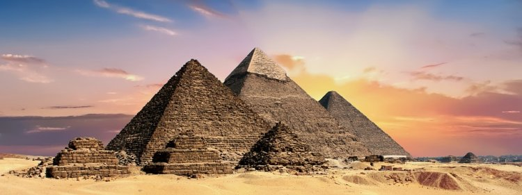 Египет запустил систему электронных виз
