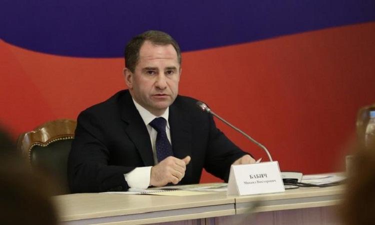 Михаил Бабич посетит Республику Башкортостан с рабочим визитом