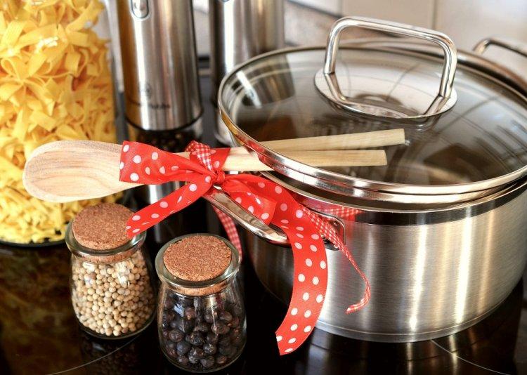 В Стерлитамаке определи лучших школьных поваров