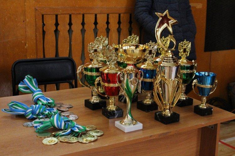 На соревнованиях на Кубок РБ по пауэрлифтингу среди спортсменов с ОВЗ установлены новые рекорды