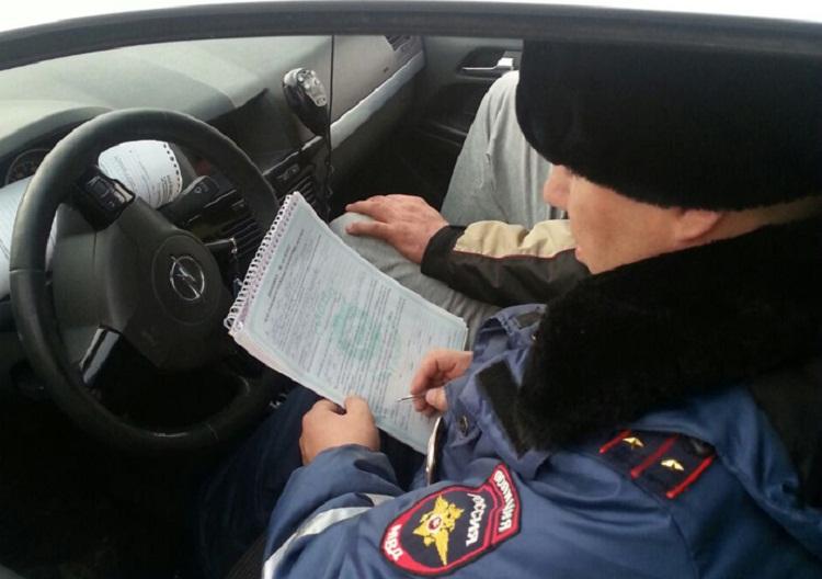 В Башкирии проходят массовые проверки водителей