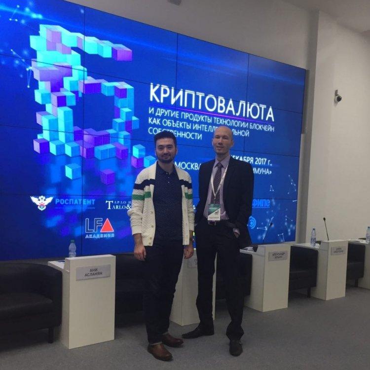 Минздрав заинтересован в блокчейн-проекте ученых из Башкирии