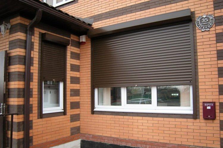 Ищите альтернативу металлическим решеткам на окна?