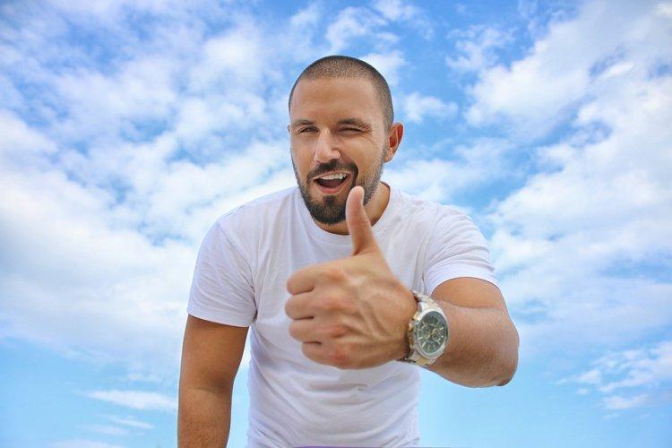 Учёные доказали, что у мужчин с длинным безымянным пальцем больше шансов