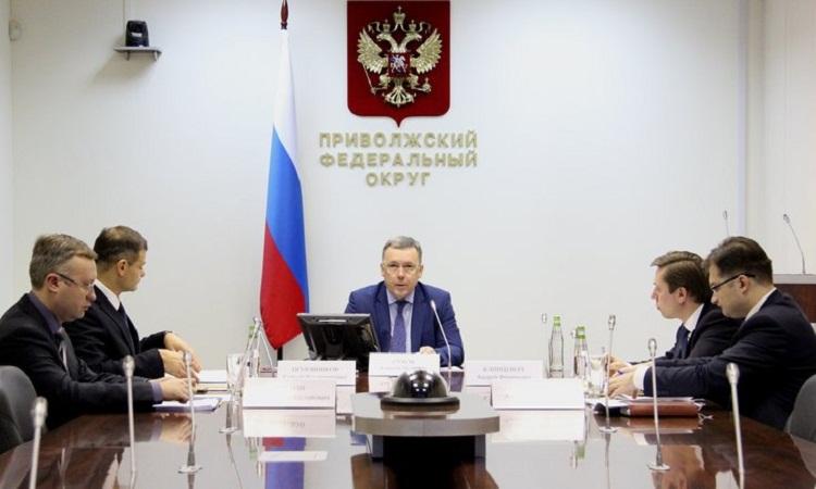 Башкортостан стал одним из лидеров в Приволжье по развитию международного сотрудничества в формате «Волга-Янцзы»