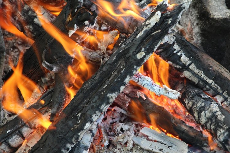 В Башкирии во время пожара в жилом доме погиб 32-летний мужчина