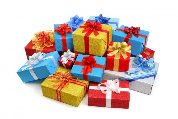 Что жители ПФО будут дарить на Новый год