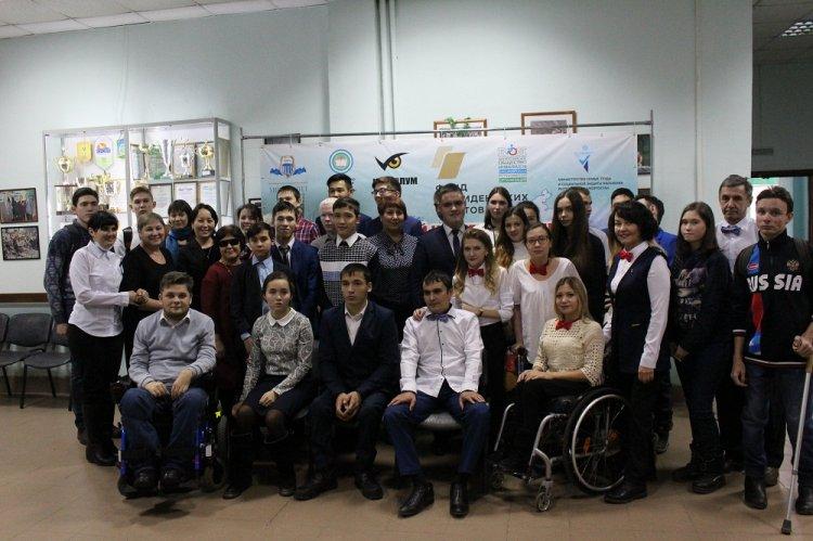 В Уфе состоялась завершающая игра отборочного этапа интеллектуального турнира на тему: «История России»