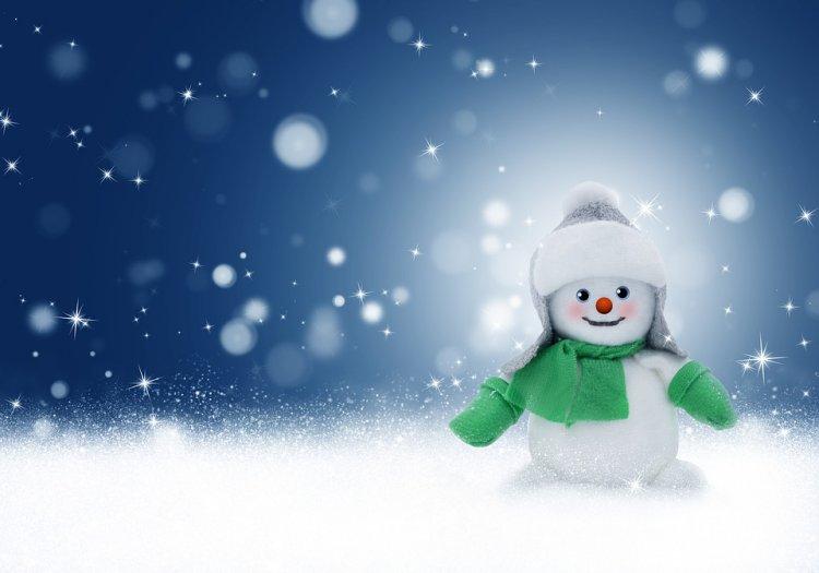 ВБашкирии предполагается снегопад ислабая метель