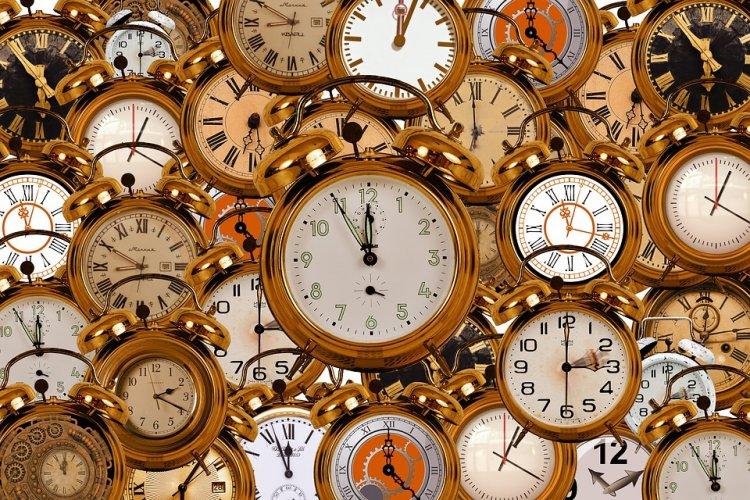 Что время вашего рождения может рассказать о вашей личности?