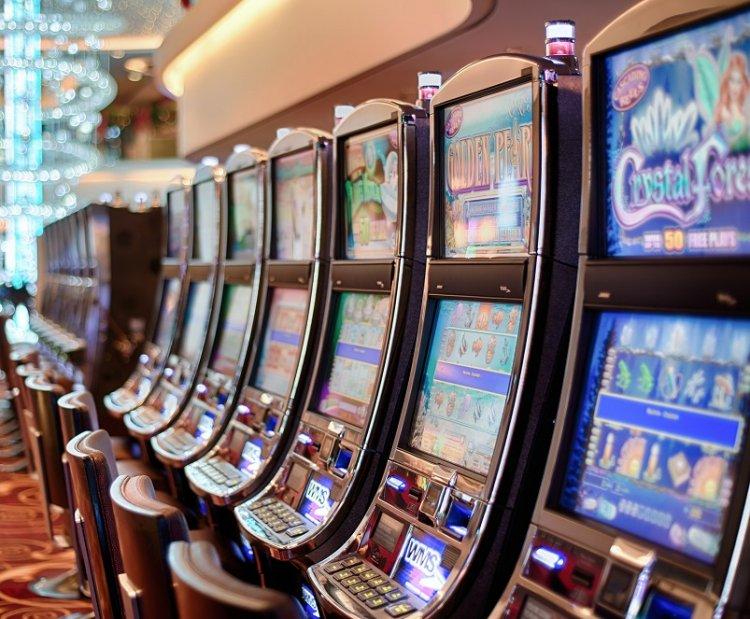 Игровые автоматы в салавате башкирия сваты в казино смотреть онлайн в хорошем качестве