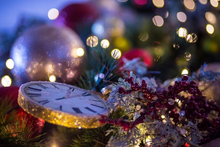 Синоптики рассказали, какой будет погода в Новый год в Башкирии