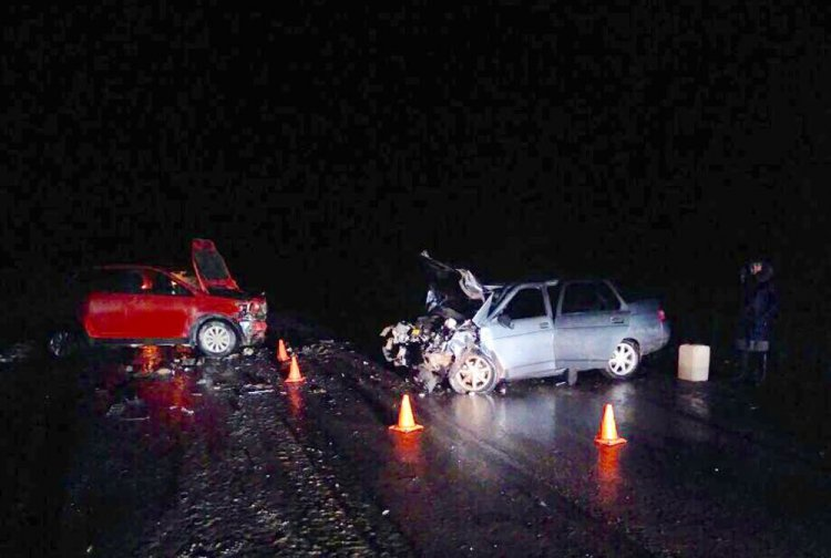 В Башкирии в страшном ДТП погибли двое, один из них – несовершеннолетний