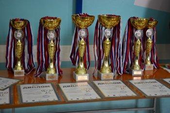 В Уфе определили первых финалистов Школьной баскетбольной лиги «КЭС-БАСКЕТ»