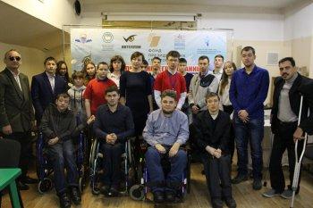 Ребята из Стерлитамака приняли участие в республиканском интеллектуальном турнире «История России»