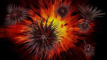 Учёные заявили, что инопланетный вирус уничтожит Землю 23 декабря