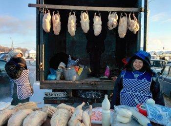 В Стерлитамаке стартуют предновогодние мясные ярмарки 2017