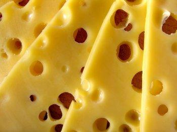 В Стерлитамаке полицейскими задержан «сырный вор»